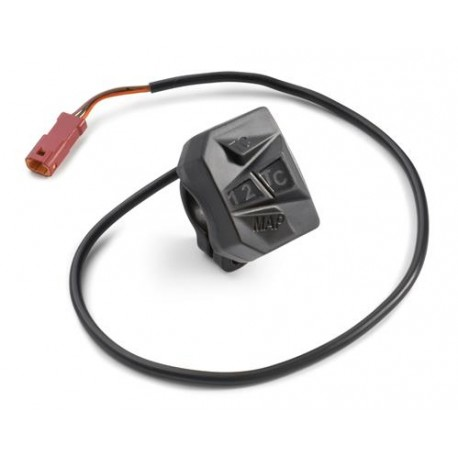 MAP SWITCH KTM OEM FOR EXC-F 2017