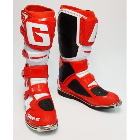 Gaerne Boots Sg12 >> Gaerne Boots Sg 12 White Red