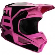 CASCO INFANTIL FOX V1 PRIX 2020 COLOR ROSA