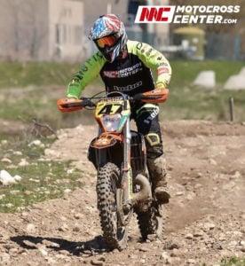 Carlos Quevedo (@endurotraining) y MotocrossCenter (@motocrosscenter.com)