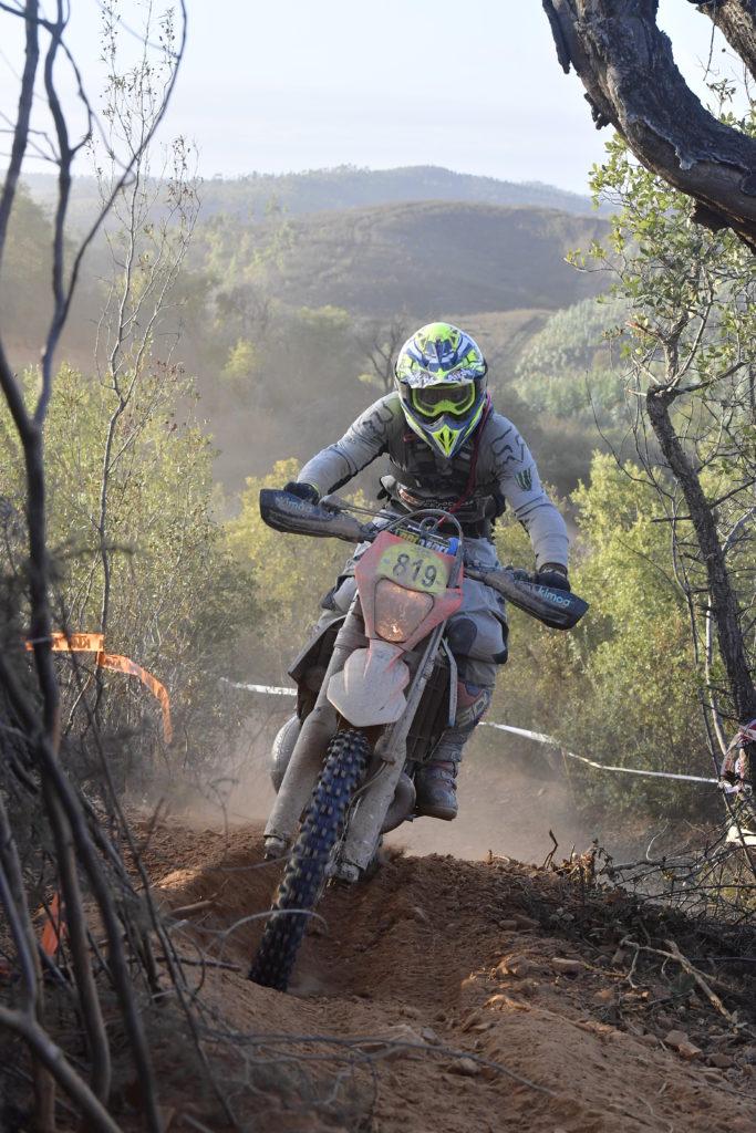 Ángel Burgueño y MotocrossCenter en los Six Days 2019 Portugal