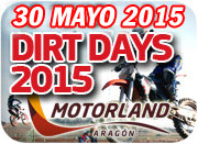 Dirt Days 2015 by MotocrossCenter