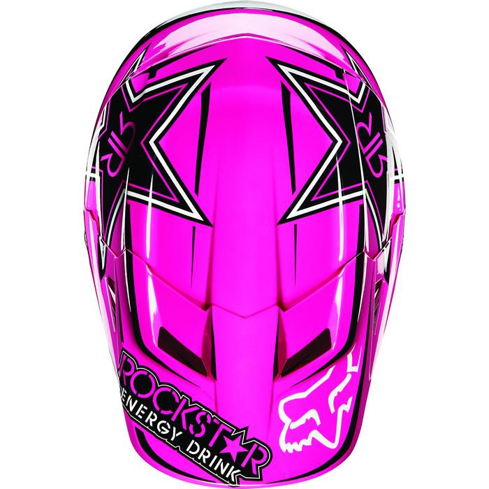 Liquidacion casco fox v1 rockstar pink talla l 03936 285 - Foro wurth espana ...