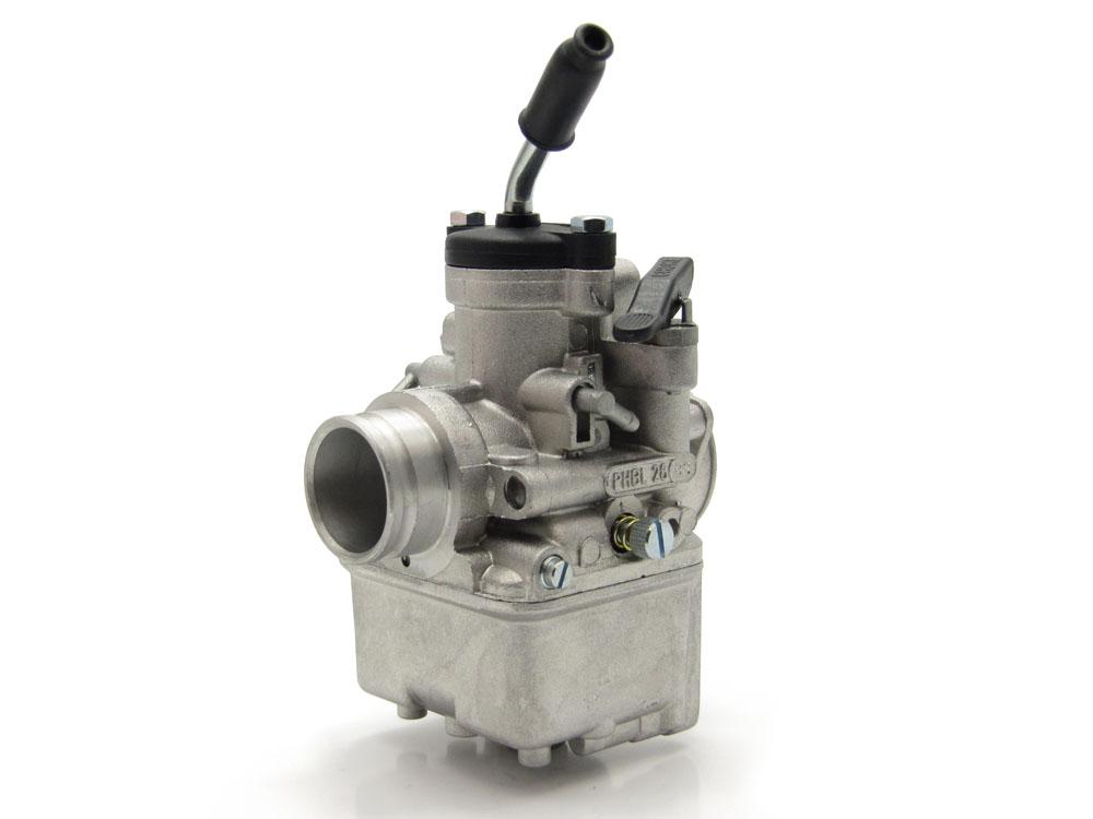 Carburador dellorto phbh 26 trial - Foro wurth espana ...