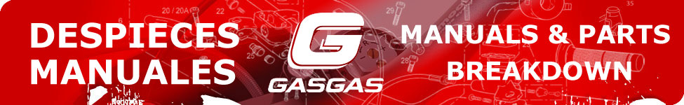 gas gas manuals and parts break down motocrosscenter com how to the right parts for your gas gas