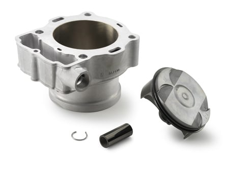 Kit cilindro piston ktm 250 4t 00 05 - Foro wurth espana ...
