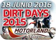 Dirt Days 2015 by MotocrossCenter